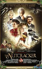 The Nutcracker in 3D full movie