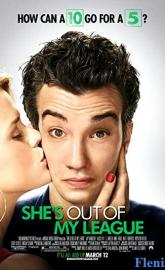 She's Out of My League poster