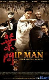 The Legend Is Born: Ip Man full movie