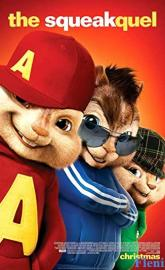 Alvin and the Chipmunks: The Squeakquel full movie