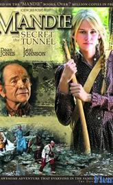 Mandie and the Secret Tunnel poster