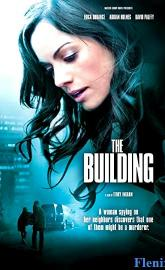 The Building poster