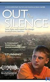 Out in the Silence poster