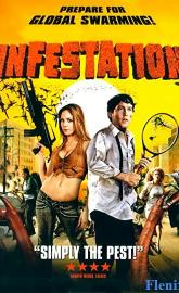 Infestation full movie