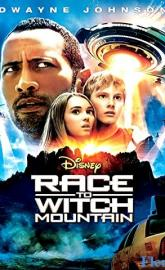 Race to Witch Mountain full movie