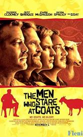 The Men Who Stare at Goats full movie