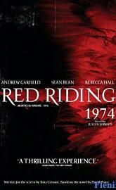 Red Riding: The Year of Our Lord 1974 poster