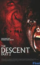 The Descent: Part 2 full movie