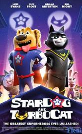 StarDog and TurboCat full movie