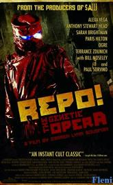 Repo! The Genetic Opera full movie
