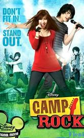 Camp Rock full movie