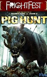 Pig Hunt full movie