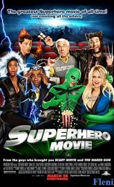 Superhero Movie full movie