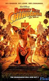Beverly Hills Chihuahua full movie