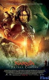 The Chronicles of Narnia: Prince Caspian full movie