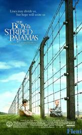 The Boy in the Striped Pajamas full movie