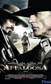 Appaloosa full movie
