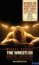 The Wrestler full movie