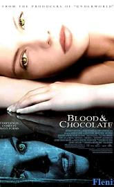 Blood and Chocolate full movie