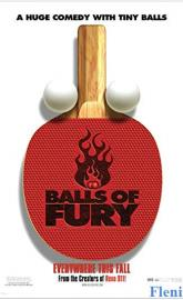 Balls of Fury full movie