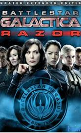 Battlestar Galactica: Razor full movie