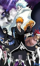 Bleach the Movie 2: The Diamond Dust Rebellion poster