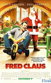 Fred Claus full movie