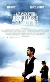 The Assassination of Jesse James by the Coward Robert Ford full movie