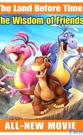 The Land Before Time XIII: The Wisdom of Friends full movie