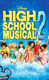 High School Musical 2 poster