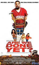 Are We Done Yet? full movie