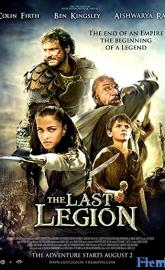 The Last Legion full movie