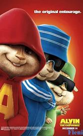 Alvin and the Chipmunks full movie
