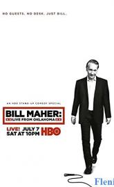Bill Maher: Live from Oklahoma poster