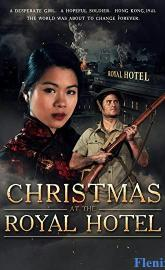 Christmas at the Royal Hotel poster