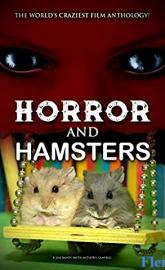 Horror and Hamsters poster