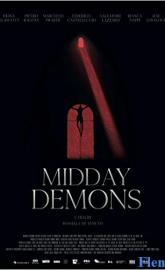 Midday Demons poster