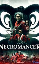 The Necromancer poster