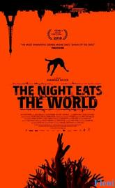 The Night Eats the World full movie