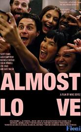 Almost Love poster