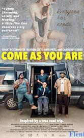 Come As You Are poster
