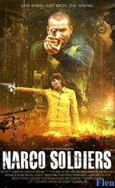Narco Soldiers poster