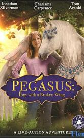 Pegasus: Pony with a Broken Wing full movie