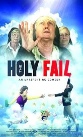 The Holy Fail poster