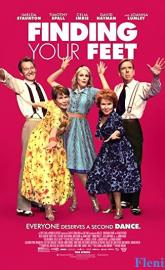 Finding Your Feet full movie