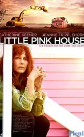Little Pink House full movie