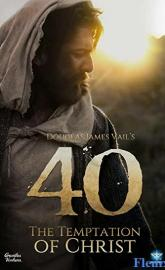 40: The Temptation of Christ poster