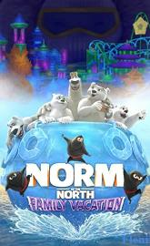 Norm of the North: Family Vacation full movie