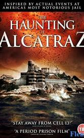 The Haunting of Alcatraz poster
