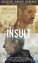 The Insult full movie